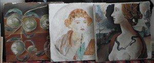 Stage à Paris de fresque